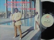Love R&B & Soul LP Vinyl Records