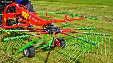 More details for rotary rake mesko-rol zk320