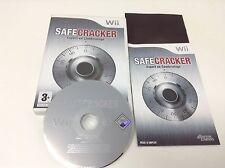 SAFECRACKER SAFE CRACKER ... Envio Certificado ... Paypal