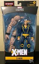 X-Man / Marvel Legends / Sugar Man BAF / The Age of Apocalypse / X-Men / Hasbro