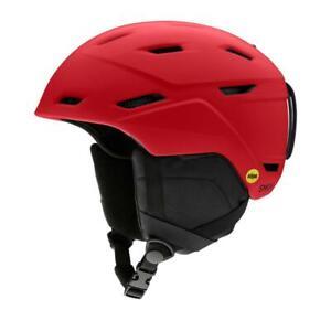 Smith Mission MIPS Helmet Men's Matte Lava M