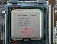 Intel Xeon X5482 3.2GHz LGA775 Quad-Core Processor (no adapter) + thermal paster