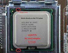 Intel Xeon X5482 3.2GHz LGA775 Quad-Core Processor (no adapter) + thermal paster