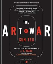 The Art of War: The New Translation Sun-Tzu, Huang, J H Paperback