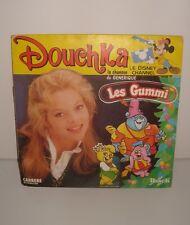 DISQUE VYNIL 45 TOURS 45T DOUCHKA LES GUMMI 1986