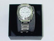 Breil XL Analog Edelstahl TW0811 Herren-Armbanduhr Herrenuhr Armband Uhr Edelst-