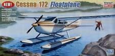 Cessna 172 Hydravion (Kit de montage Minicraft 11634) 1:48