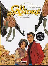 Gil St André 7. Prisonnières. S. Vallée 2004 - NEUF