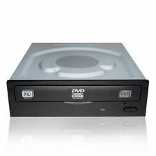 LiteOn iHAS124-14 schwarz, SATA, bulk, DVD Brenner