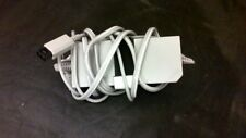 Original Nintendo Wii Power Supply Ac Adapter Cord Rvl-002 -Tested!