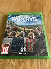 Far Cry 5 Xbox One Game - UK PAL