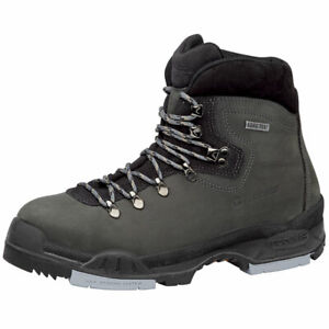 GORE-TEX Spanish Robusta Safety Working Hiking Boots Steel Toe Cap