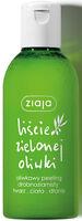 Ziaja 00368 feinen Olivenblatt-Peeling - 200 ml
