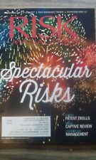 RISK MANAGEMENT MONTHLY MAGAZINE - FIGHTING PATENT TROLLS - JULY AUGUST 2013