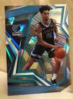 2019-20 Panini Revolution CUBIC #18 Brandon Clarke RC Rookie Revolution SP /50
