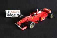 Minichamps Ferrari F310B 1997 1:18 #5 Michael Schumacher (GER) (PJBB)