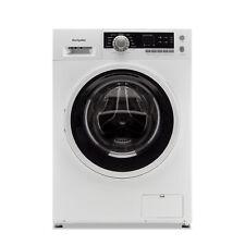 More details for montpellier mw8145w   8kg 1400rpm freestanding washing machine - white