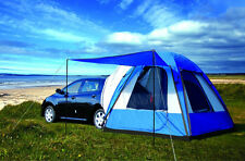 Napier Sportz Dome to go Car Tent Nissan Versa Sleeps 4 Outdoor Camping Fun NEW
