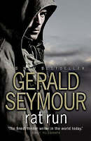 Rat Run, Seymour, Gerald, Very Good Book