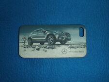 Mercedes Benz Original Motiv X 156 GLA Hülle/Case für iPhone®5 und 5S Neu OVP