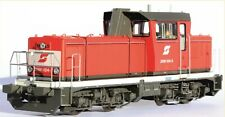 JC 10690: ÖBB Diesellok 2068.024, H0, AC, DIGITAL, mfx, Metallgehäuse, Ep.V, NEU