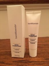 bareMinerals Good Hydrations Silky Face Primer 30ml/1fl.oz NIB
