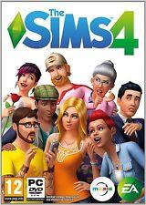 The Sims 4 (PC / Mac) Brand New & Sealed - UK PAL