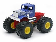New Ray Monster Truck 1:43 Toy Model Monster Jam Off-road Truck- Blue