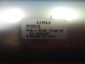 Braun Drain P01200143
