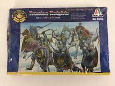 Italeri Russian Knights 1/72 Scale 6023 1999
