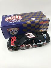 1:24 Dale Earnhardt # 3 Goodwrench Plus 1998 Daytona 500 Diecast Car Bank