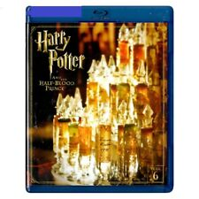 Harry Potter & the Half Blood Prince - Two Disc Special Edition