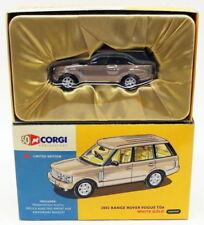 Véhicules miniatures Corgi 1:43 Range Rover
