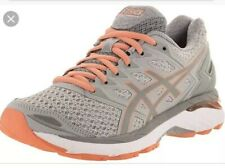 Asics GT 3000 v 5 US 7.5 D WIDE EU 39 Women Running Shoes SneakerS Grey Pink