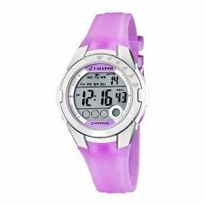 Armbanduhren aus Silber mit Alarm für Damen