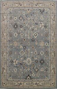 10'x13' Geometric Classic Ziegler Turkish Area Rug Wool Oriental Large Carpet