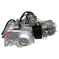125cc Engine Motor 3 Speed + Reverse Semi Auto replace 110cc ATV Quad Bike USA