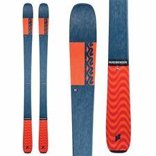 Brand New 2021 K2 Mindbender 90 C Skis 177cm w/Atomic Z12 Bindings Save 40%