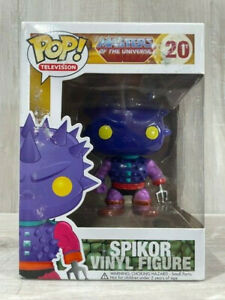 Funko POP Masters of the Universe Spikor #20