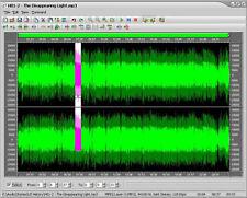 Musique et enregistrement sonore Logiciel pour PC-édition STUDIO MP3 Sound