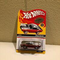 Hot Wheels Street Snorter RLC Rewards Series N12
