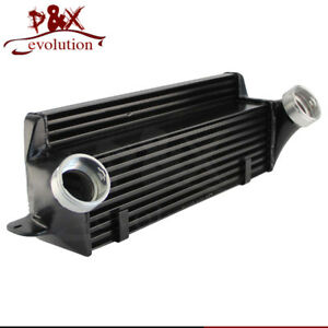 Tuning Intercooler For Bmw E Series 2.0l Diesel Eco Tune 120d 123d 320d 08-11