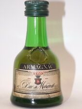 Cognac Armagnac VSOP 0,03 l 40%  mini flasche bottle miniature bottela