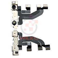 Frontkamera für iPhone X 10 Face ID Sensor Kamera Vorne Front Camera Flex Kabel
