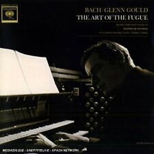 Glenn Gould - Bach: Art of Fugue, BWV 1080 Vol [New CD]