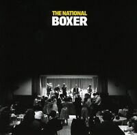 The National - Boxer [New CD]