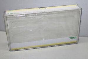 Minitrix 15913 Empty Box Sleeper Set SBB N Gauge