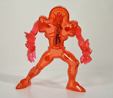 "2011 Red Water Hazard 4"" McDonald's Action Figure #6 Ben 10 Ultimate Alien"