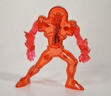 """2011 Red Water Hazard 4"""" McDonald's Action Figure #6 Ben 10 Ultimate Alien"""