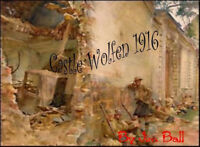 pc WINDOWS game wolfenstein type game but take place in ww1 (1916)